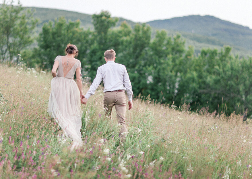 How To Elope: What To Do And What Not To Do