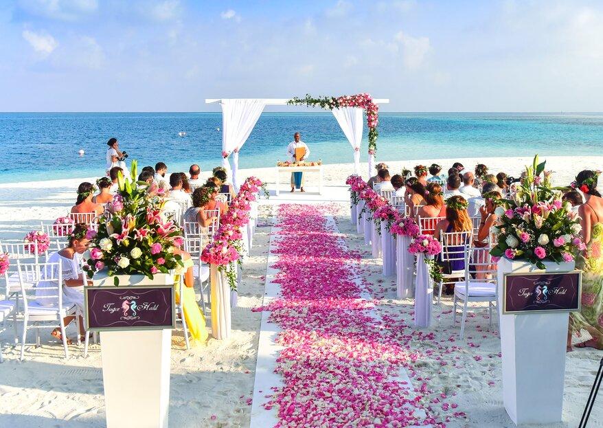 10 ideas for best friend's wedding