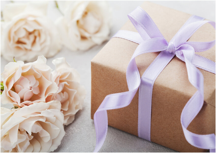 How to choose a perfect wedding gift