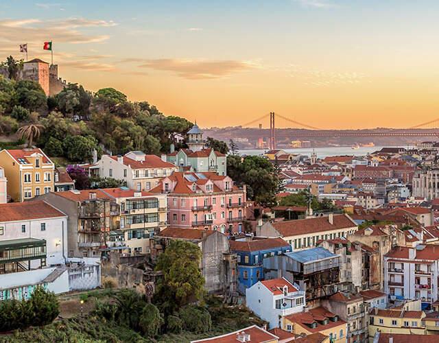 Providers in Castelo Branco