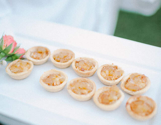 Wedding Catering and Cakes in Porto