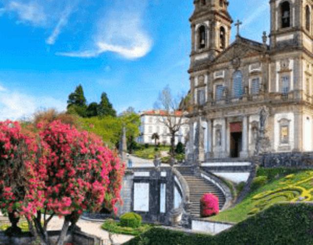 Providers in Braga
