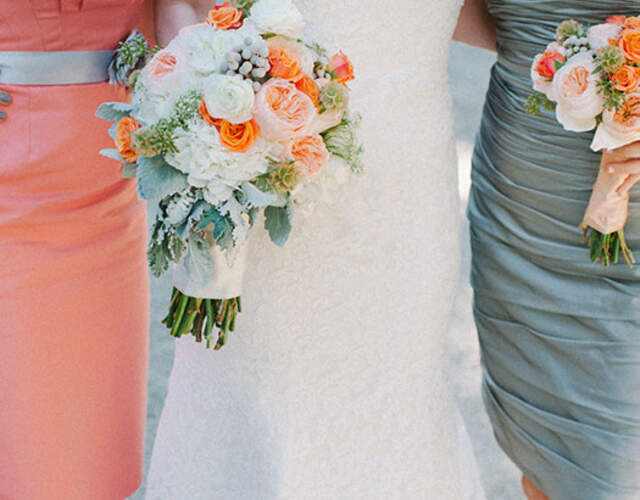 Bridesmaid Dresses and Evening Wear in Victoria