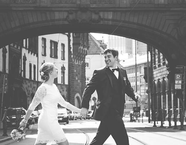 Wedding Photographers and Videographers in New South Wales