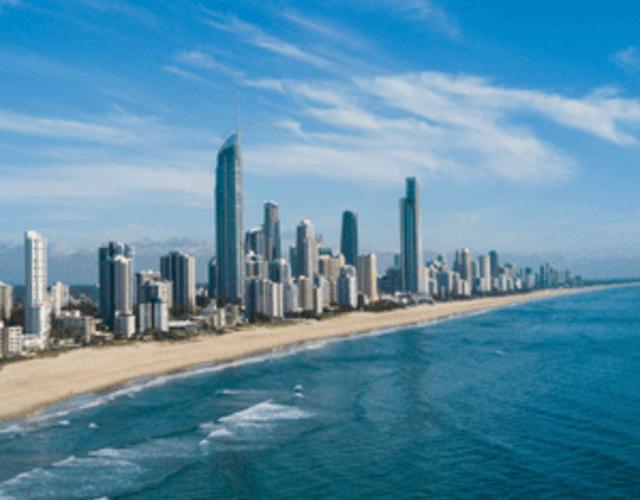 Providers in Queensland