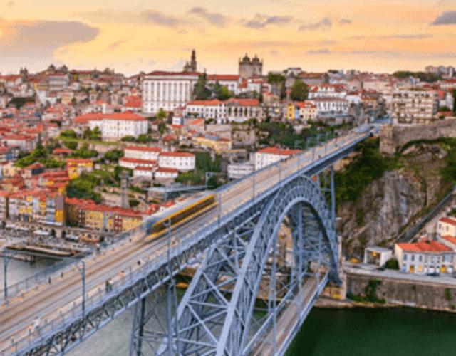 Providers in Porto
