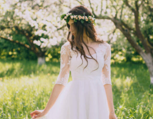 Wedding Dresses in New South Wales