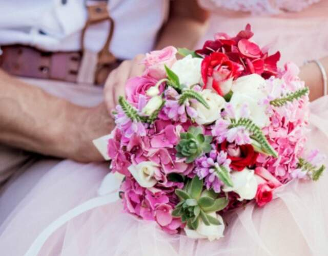 Wedding Florists in New South Wales