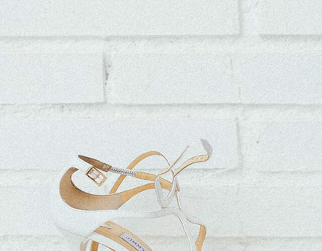 Bridal Accesories and Shoes in Victoria